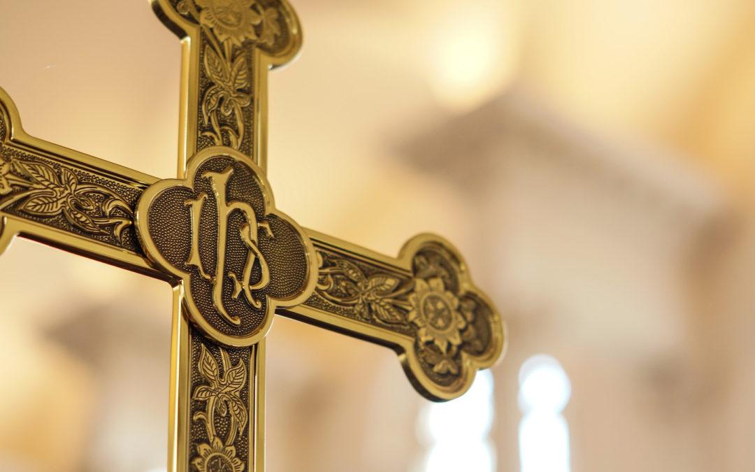 Pastor's Deacons Devotional
